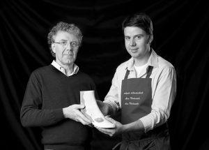 Marc Vandewiele en Arne Vandewiele