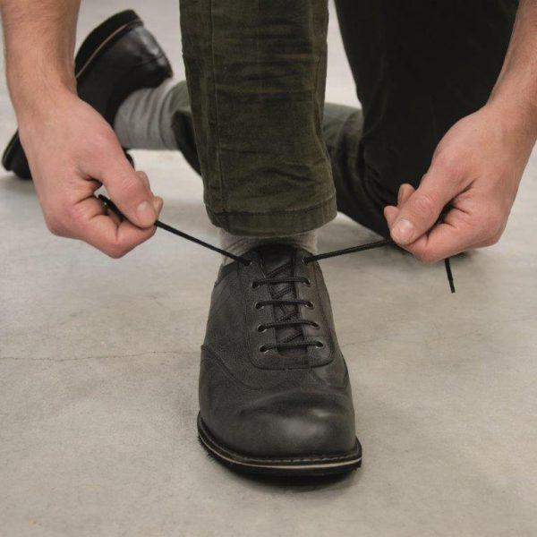 lage schoen man