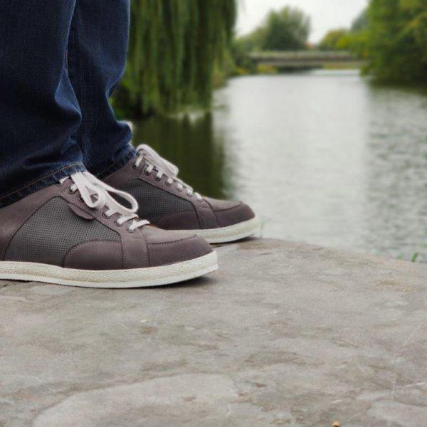 leiearm orthopedische schoenen