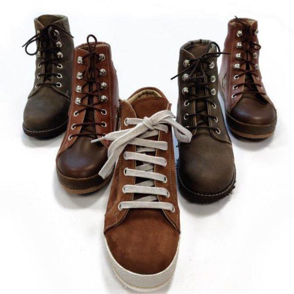 schoenen groep